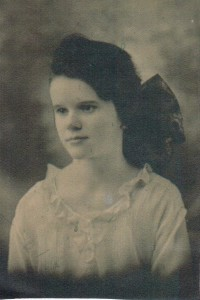 Adela Ruth Ogilvie