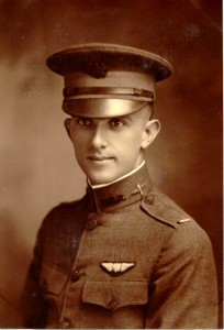 2nd Lt. Alexander Kaye Ogilvie