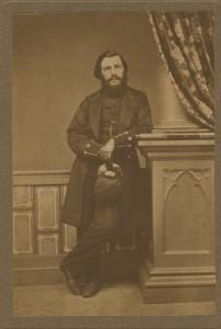 Capt. David C. Smith